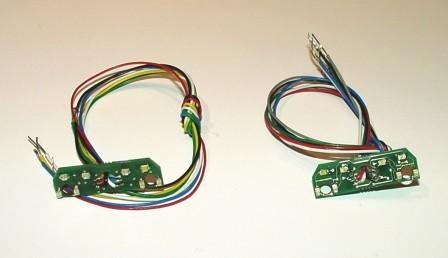 LED Platine für Anhänger Rücklicht