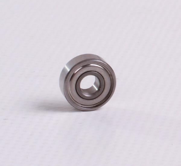Plain bearing 6x10x10mm