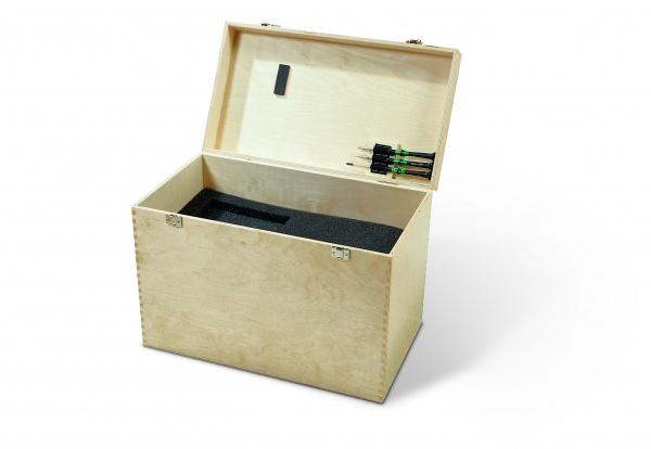 Transport box 370x270x120mm