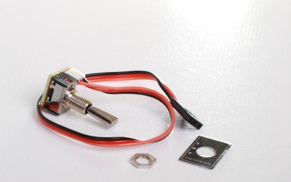 Drei-Positionsschalter kurz für Schaltgetriebe für Fernsteuerung