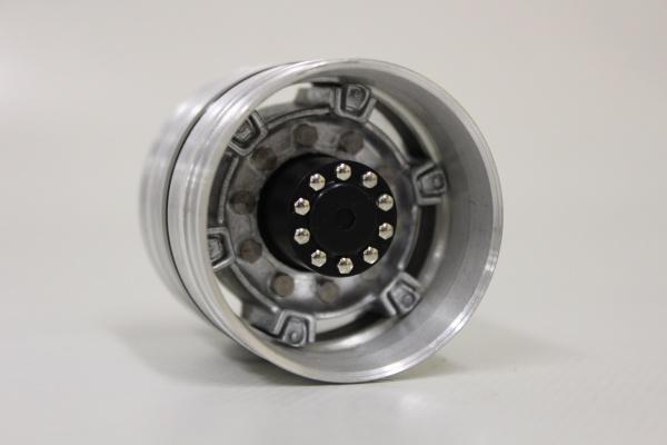 Felgensatz Trilex 10-Loch für Hinterachse