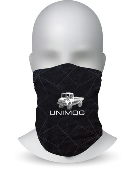 Multifunktionstuch mit ScaleART Logo & Unimog