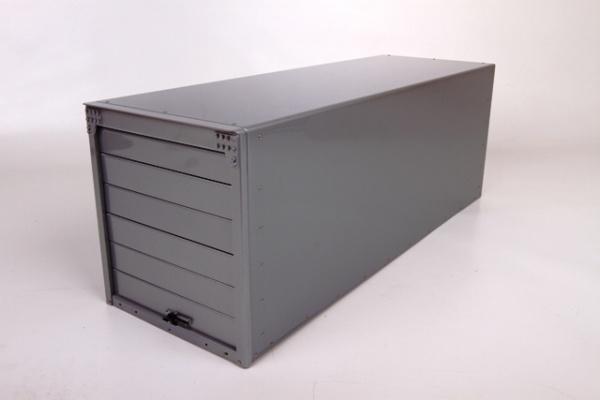 Case 500mm with roller door