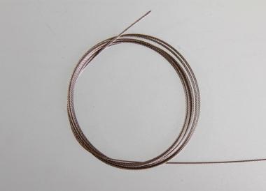 Stahlseil 1mm