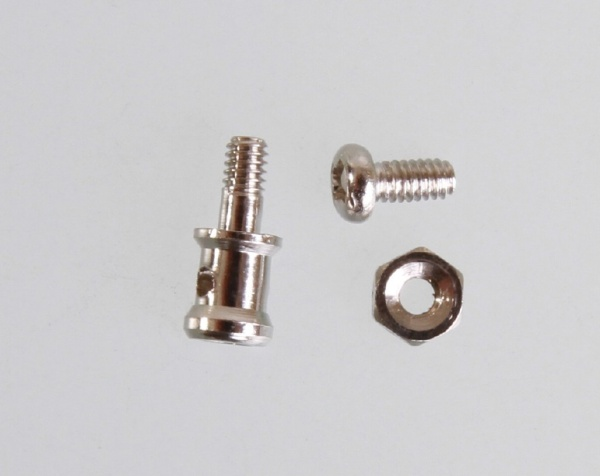 Gestängeanschluss 1mm