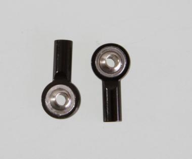 Ball joint M2 aluminum
