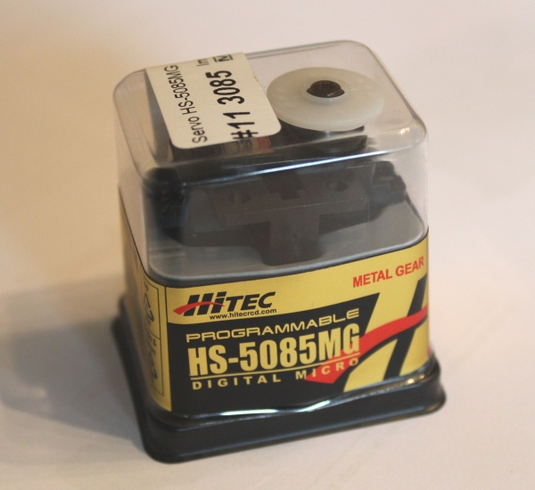 Hitec Servo HS-5085MG Digital Servo