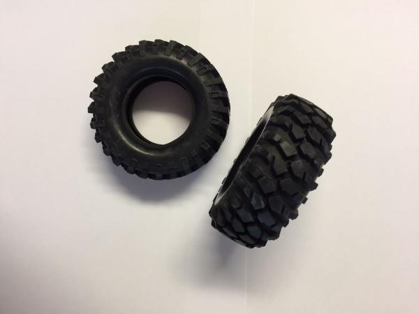 ScaleTRIAL Crawler Reifen 1,9 Zoll