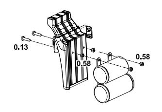 Luftkessel MAN TGS 8x8 & 8x4