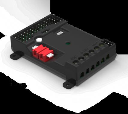 Multi-receiver unit CM-5000